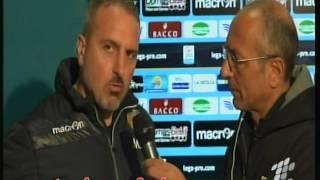 Petrone post Catania Melfi 0-2