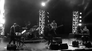 The Divine Comedy - Charmed Life [Live - BIME Festival, Bilbao 31/10/2014] [HD]