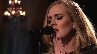 Gambar cover Adele Hello - live