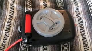DIY Kayak Fishing - Micro Bait Tank