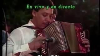 El fuete Juancho Rois en vivo
