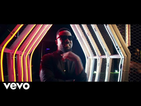 Video; Larry Gaga feat Wandecoal and Sarkodie (Wonderful)