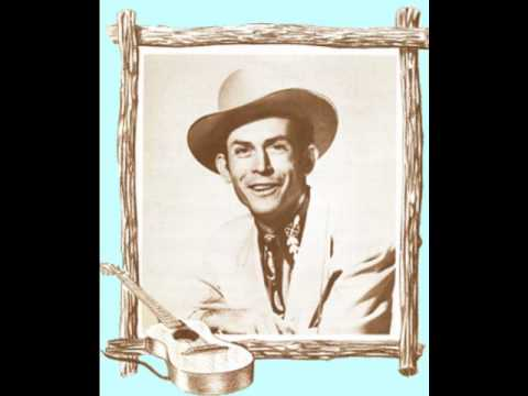 Hank Williams Sr. - Half As Much Mp3