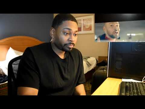 Justin Timberlake   Supplies Official Video REACTION