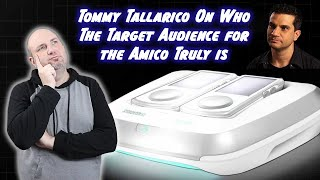 Tommy Tallarico Interview Segment - Who Is the Target Audience for the Intellivision Amico