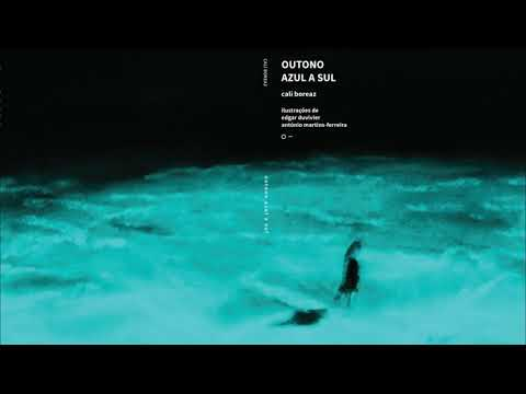 Luiz Paulo Faccioli sobre outono azul a sul, de calí boreaz   #poesia