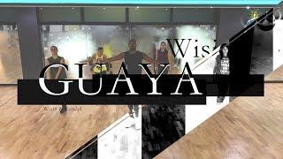 Wisin & Yandel - Guaya I [ ZUMBA ] Choreo by MrX Gruppo YMC5