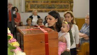 Guadalupe Ortiz de Landázuri en el corazón de la Gran Vía de Madrid