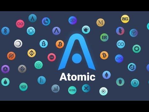 Обзор проекта Atomic Wallet