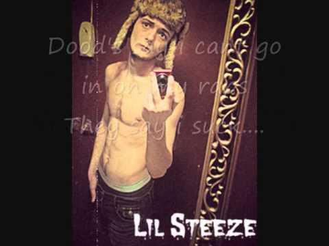 Lil Steeze - Plug Season