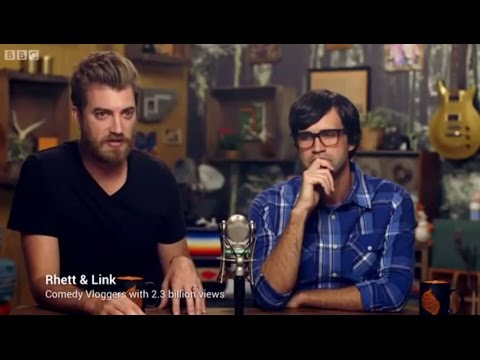 Rhett and Link in Documentary