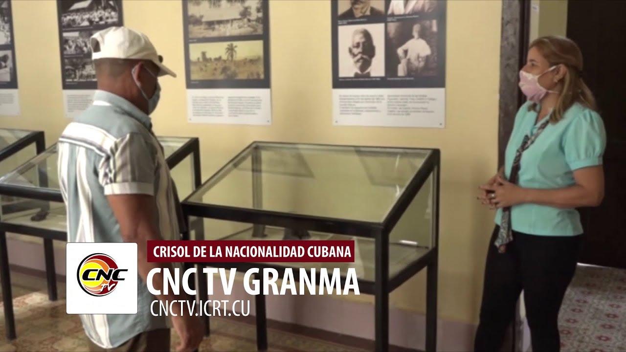 Garantizan salvaguarda del patrimonio histórico de Niquero en el Museo Municipal