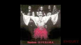 Absu - 1993 - Barathrum V.I.T.R.I.O.L (Full álbum)