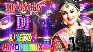 Old Is Gold 2021 / 90s Hindi Superhits Dj Mashup Remix songs 💥💥 Hindi Old Dj songs 2021