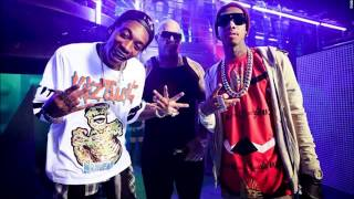 Wiz Khalifa Ft Snoop Dogg Ft - It Could Be Easy (Mac And Devin Goes To HighSchool)