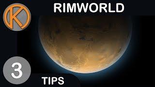 Скачать Thet Plays Rimworld 1 0 Part 20: Tony's Outlaws