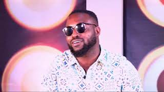 #NXEasterFiesta   DJ Neptune Talks About Himself And Collabo With Davido