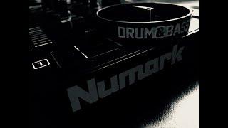 Video Winter Drum and Bass Mix 2017 vol.1 (mixed by Dj Neurolog)