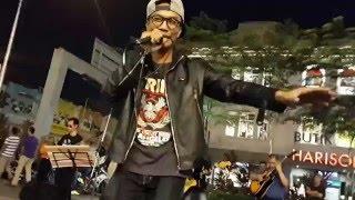 Kehilangan-hebat Dari Din Air Feat Retmelo Buskers,rentak Reggae , Dan Keroncong Dangdut