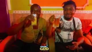 Losseba Ngoutiwa – Gbaguènè
