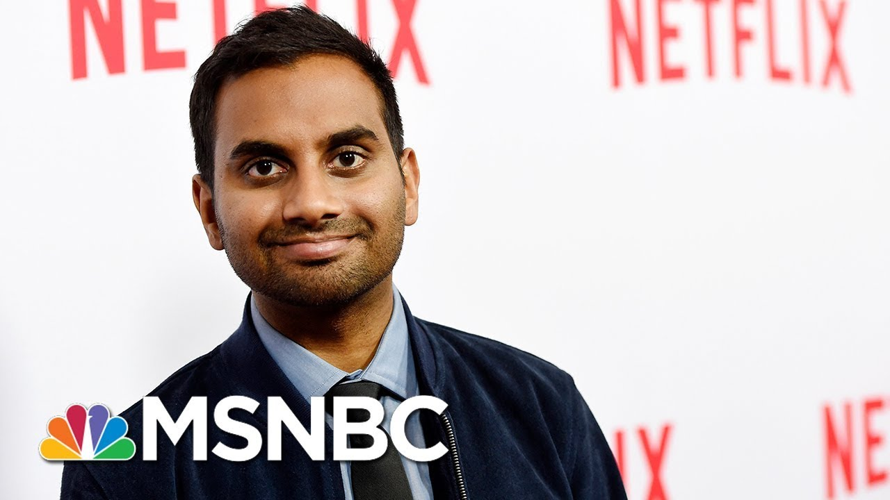 Huff Post Editor On Anzari Story: I Would Not Have Published This Piece | Velshi & Ruhle | MSNBC thumbnail