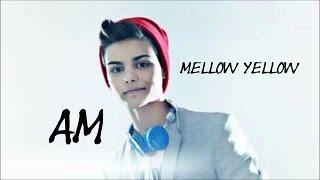 Abraham Mateo - Mellow Yellow (Lyrics)