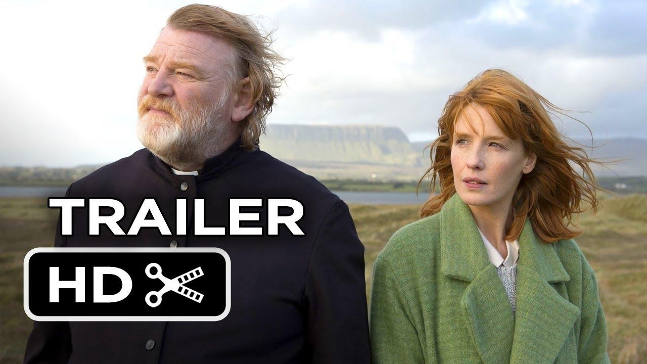 Trailer för Calvary