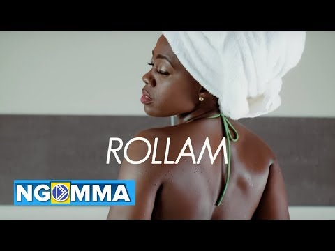 Akothee – Rollam [OFFICIAL VIDEO]