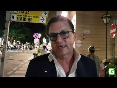 immagine di anteprima del video: Intervista al nostro Patron Mario Ciaccia