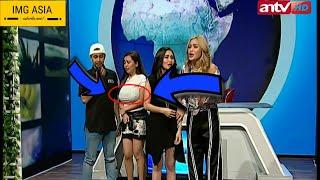 Cupi Cupita Gak Pake BH Di Pesbukers Bikin Penonton Gagal Fokus