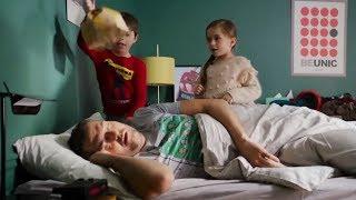 Зубы, писать и в постель! (2019)— Русский трейлер