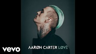 Aaron Carter - Same Way (Audio)