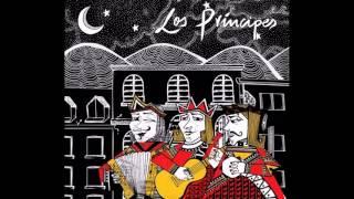 "Video thumbnail of ""Los Principes - La promesa"""