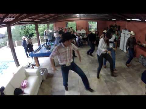 Música Dança do cowboy