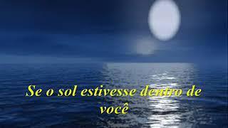 Il Mare Calmo Della Sera   Andrea Bocelli   tradução