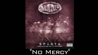 """M.O.P. & Snowgoons """"No Mercy"""" [Official Audio]"""