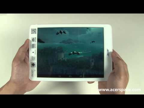 Review acer Iconia a1-830 [TH]