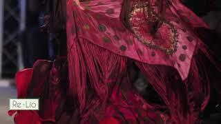 Video de Relio del desfile 25 Primaveras.