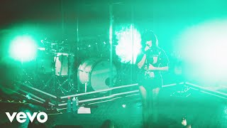 Halsey - I'm Not Playing Closer - Talking Break (Live From Webster Hall)