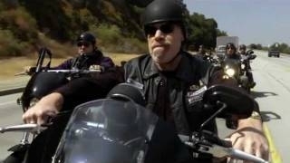 Sons Of Anarchy   Gimme Shelter   Paul Brady & The Forest Rangers
