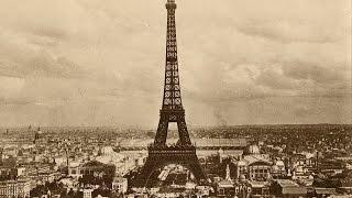 Oldest Footage Of Paris Ever