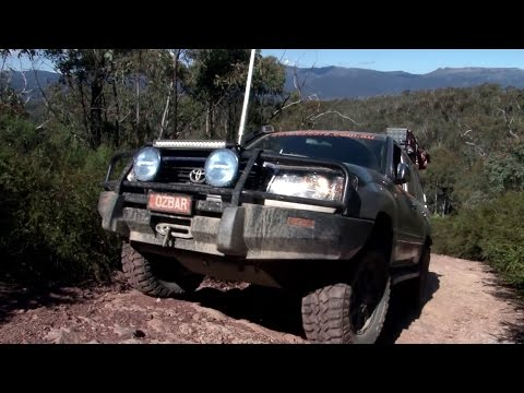 Your 4x4 Victorian High Country Part Three