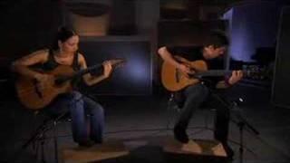 Rodrigo y Gabriela Video