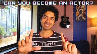 SCOPE OF BECOMING AN ACTOR IN 2021   MUMBAI