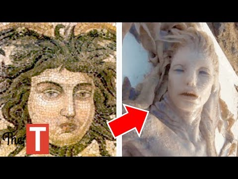 10 Ancient Greek Myths That Turned Out To Be True