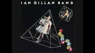 Ian Gillan Band - Let It Slide.