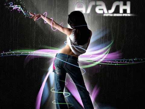 Arash - Songs Mix [ApK 2o11 Remix] ( Mash Up ) ♪