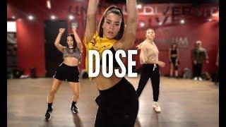 CIARA   Dose | Kyle Hanagami Choreography