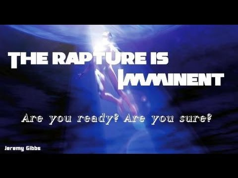 After the Rapture! Left Behind? IMPORTANT VIDEO! MUST WATCH!