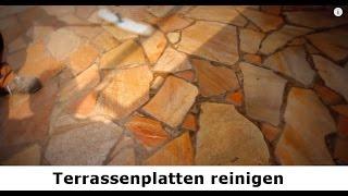 Reinigung Von Naturstein Natursteine Reinigen Schützen Und - Solnhofener fliesen reinigen
